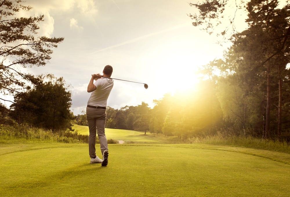 Golf at Fenwick