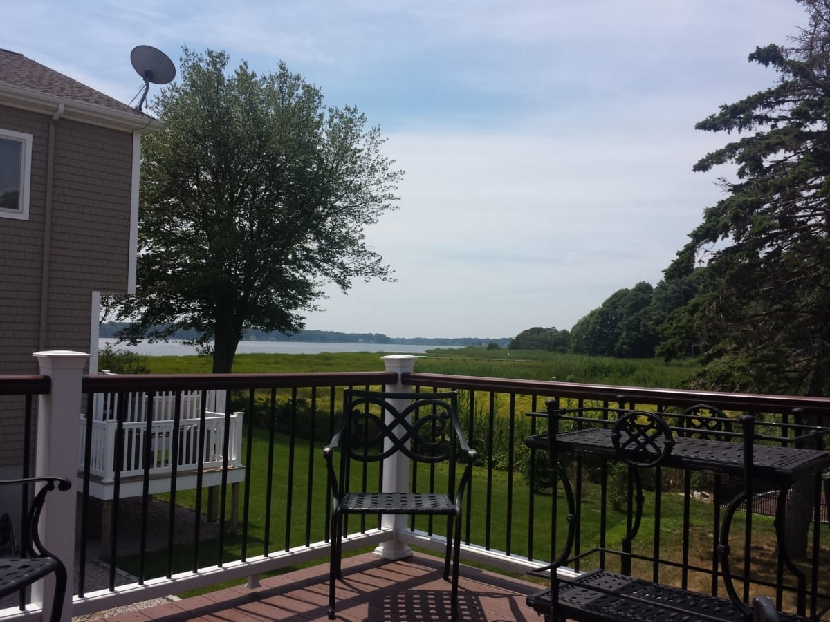 Vacation Rentals - Luxury Connecticut Hotel | Saybrook Point Inn