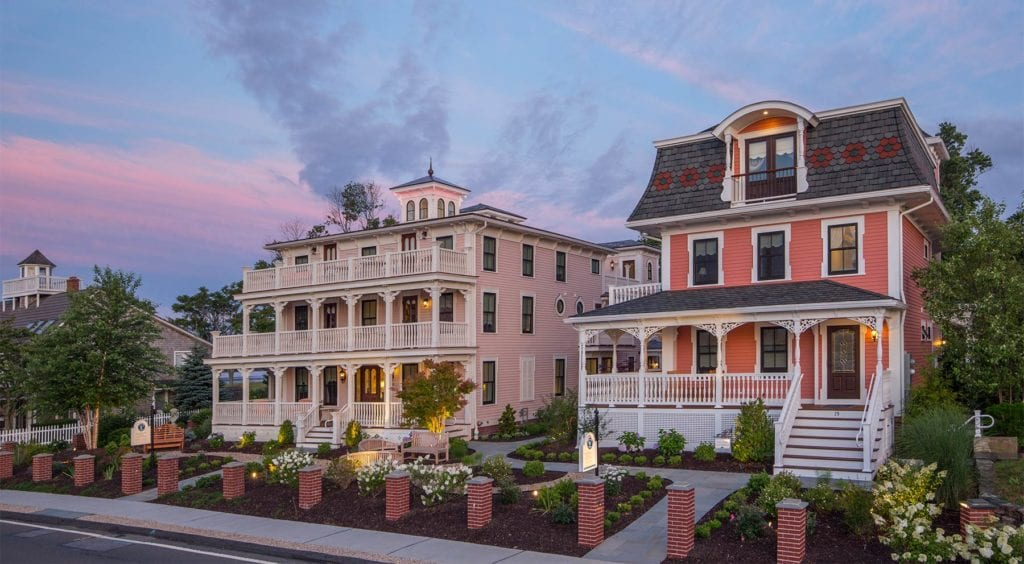 Luxury Connecticut Inn & Spa - Saybrook Hotel | Saybrook