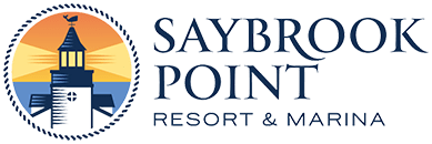 Saybrook Point Resort & Marina Logo