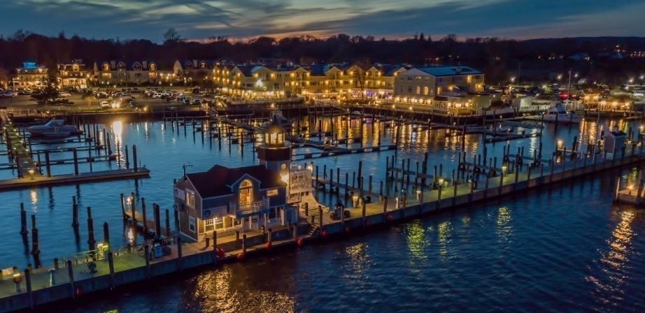 Town of Old Saybrook