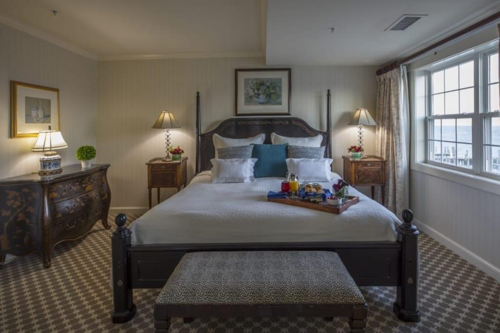 Photo of Saybrook Point Resort & Marina